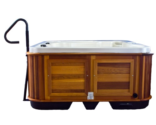 Arctic Spas Hot Tub Handrail Side In