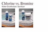 A video about Chlorine Vs Bromine